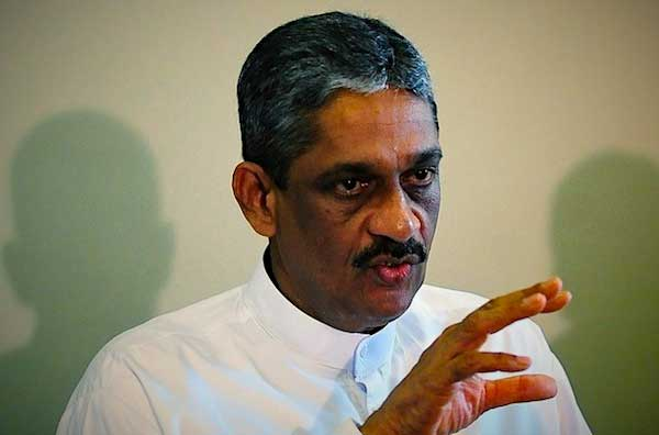 Two thousand troops moved to Colombo before election results – Fonseka to NDTV