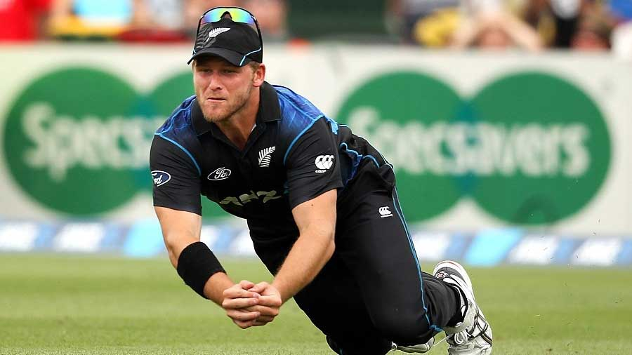 Cricket: New Zealand clinches victory in first ODI