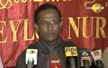Nurses Union says Health Minister has agreed to provide solutions