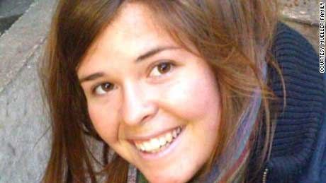 Kayla Mueller's parents appeal to ISIS: 'We are still hopeful'