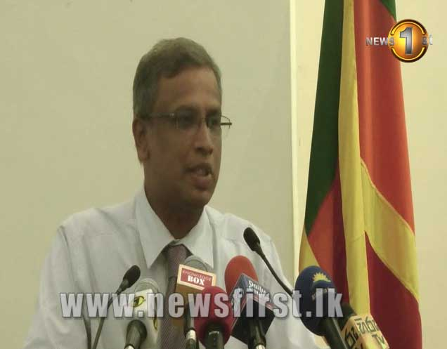 Panel discussion held on proposed constitutional amendments  (Watch video)