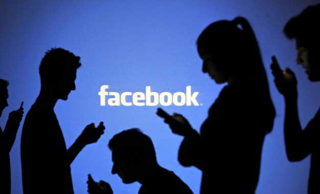 One billion people used Facebook on Monday August 24th