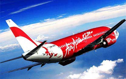 Search operations for AirAsia to end