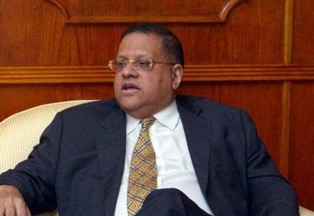 CBSL Governor Arjuna Mahendran says there was a communication gap in bond issue (Watch Video)