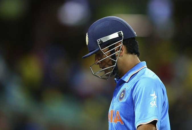 Youth cuts tongue for India's victory