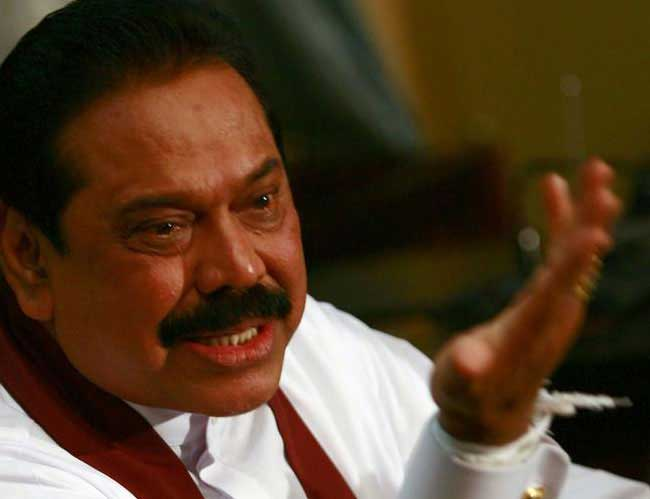 MP Basil Rajapaksa denies charges against him – Att.-at-Law U.R. de Silva