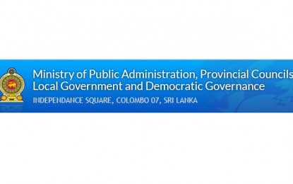 Public Administration and Finance Ministries to implement new wage structure for public servants
