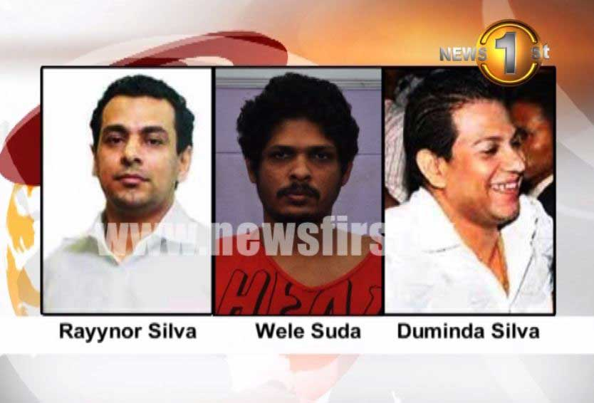 Colombo court permits prosecution to amend charges filed against Wele Suda (watch video)