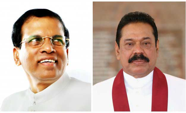 Meeting between president and former president cannot take place: Kumara Welgama