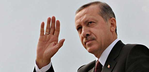 Turkish President Erdogan begins tour of Iran (watch video)