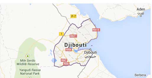 Measures underway to bring back SLs who have reached Djibouti (Watch Report)