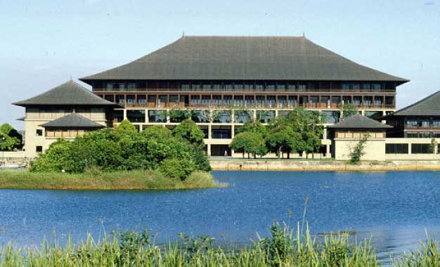 Special parliamentary session today over new 'essential service'