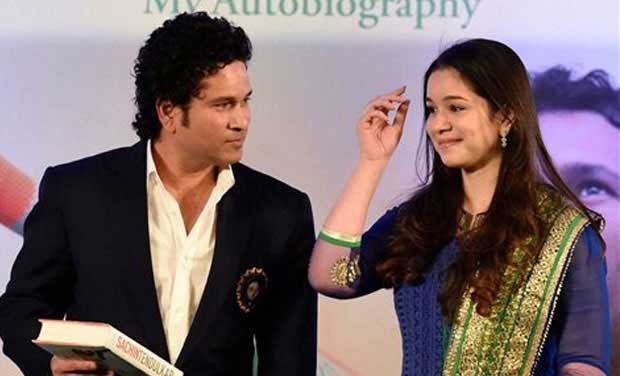 An annoyed Sachin Tendulkar takes to Twitter