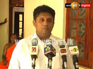 Funds set aside for Samurdhi beneficiaries stolen in broad daylight: Min. Premadasa (Watch video)
