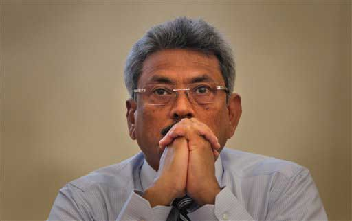 Gotabaya Rajapaksa summoned to Presidential Commission of Inquiry