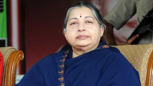 Verdict on Former Tamil Nadu CM Jayalalithaa's Appeal in Assets Case Today
