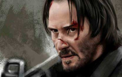 John Wick 2 moves forward with Keanu Reeves and directors