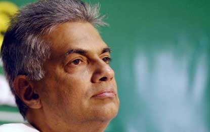 What has Ranil W. done to claim the title 'Fearless Prime Minister'? (VIDEO)