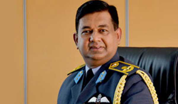New Air Force Commander appointed
