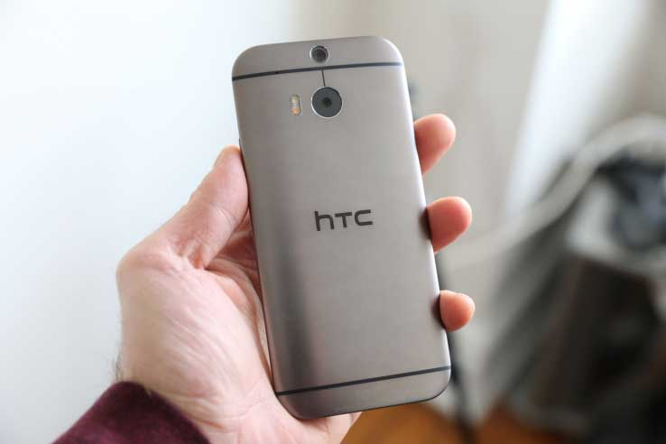 HTC not interested in being acquired by ASUS