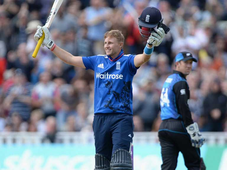 England thrash Black Caps for first ever four hundred in ODI