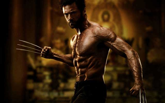 Hugh Jackman to play Wolverine for one last time