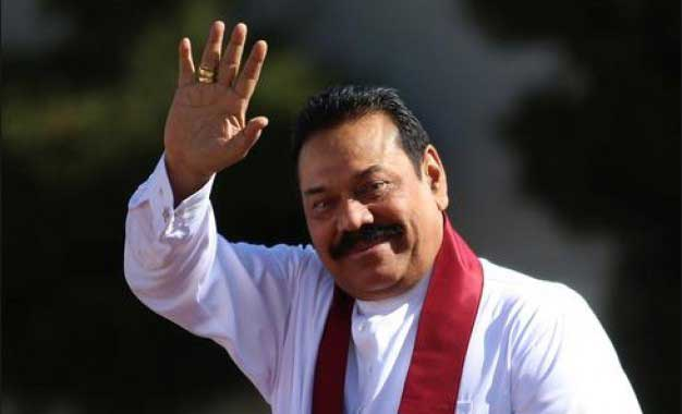 Breaking News : Mahinda Rajapaksa to contest from Kurunegala under UPFA ticket (Video)