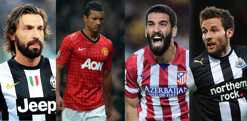 Barcelona take on Arda Turan; head-turning transfers in football