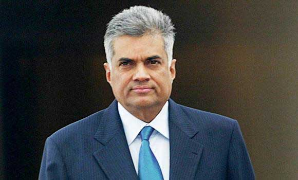 Premier Ranil Wickremesinghe leaves for Germany