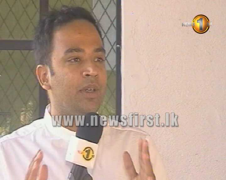Cases filed by Prof Warnapala and Duminda Dissanayake withdrawn