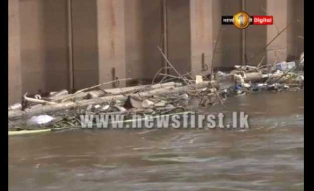 Central Environment Authority to look deeper into the Kelani River