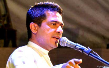 State Minister Sujeewa Senasinghe clarifies statements made over ECTA agreement