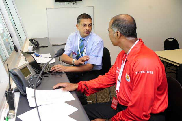 Roshan Mahanama to step down from Elite Panel of ICC Match Referees