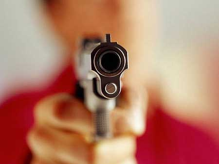 Update : One injured in Kaduwela Magistrate's Court premises shooting