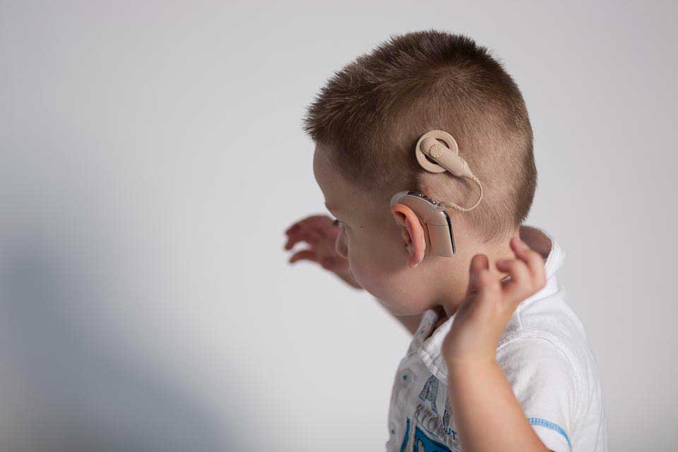National Hospital commences tests to give cochlear implants