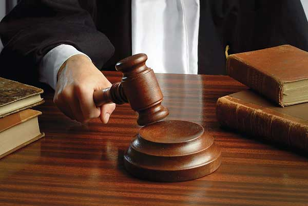 Eight Kelaniya University students produced before Mahara Magistrate's Court
