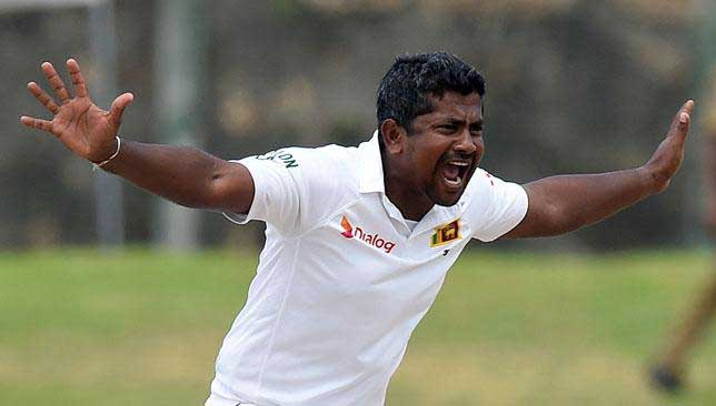 Cricket: Rangana Herath dominates in SL's encounter with West Indies