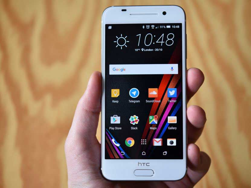 HTC one A9 price to rise by $100 on the 7th of next month