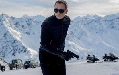 Daniel Craig: I'd rather 'slash my wrists' than play James Bond again