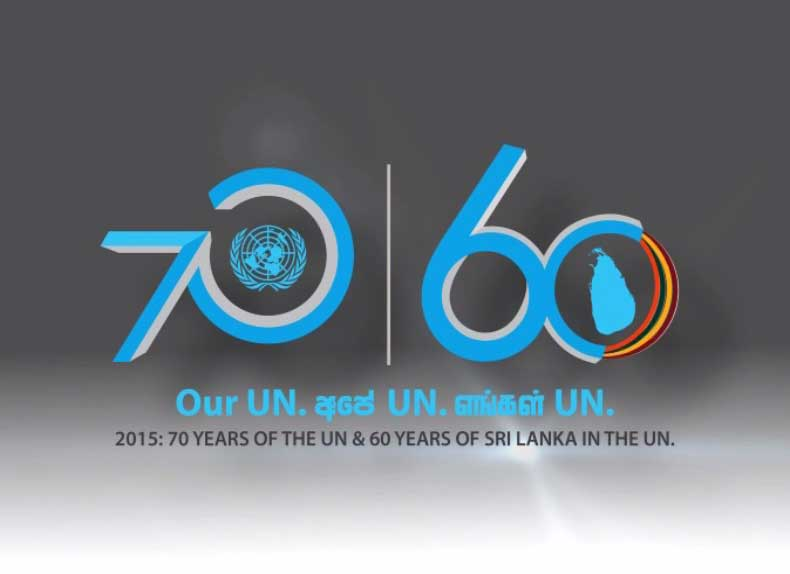 Sri Lanka celebrates key 'twin UN events' in Colombo under patronage of President Sirisena