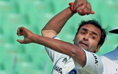 Amit Mishra arrested on charges of assaulting a woman, gets bail