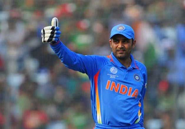 Virender Sehwag retires from International Cricket and IPL