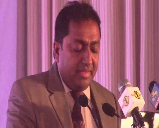 Minister attends event organised by International Schools of SL