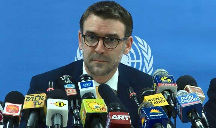 UN working group reveals findings on disappearances