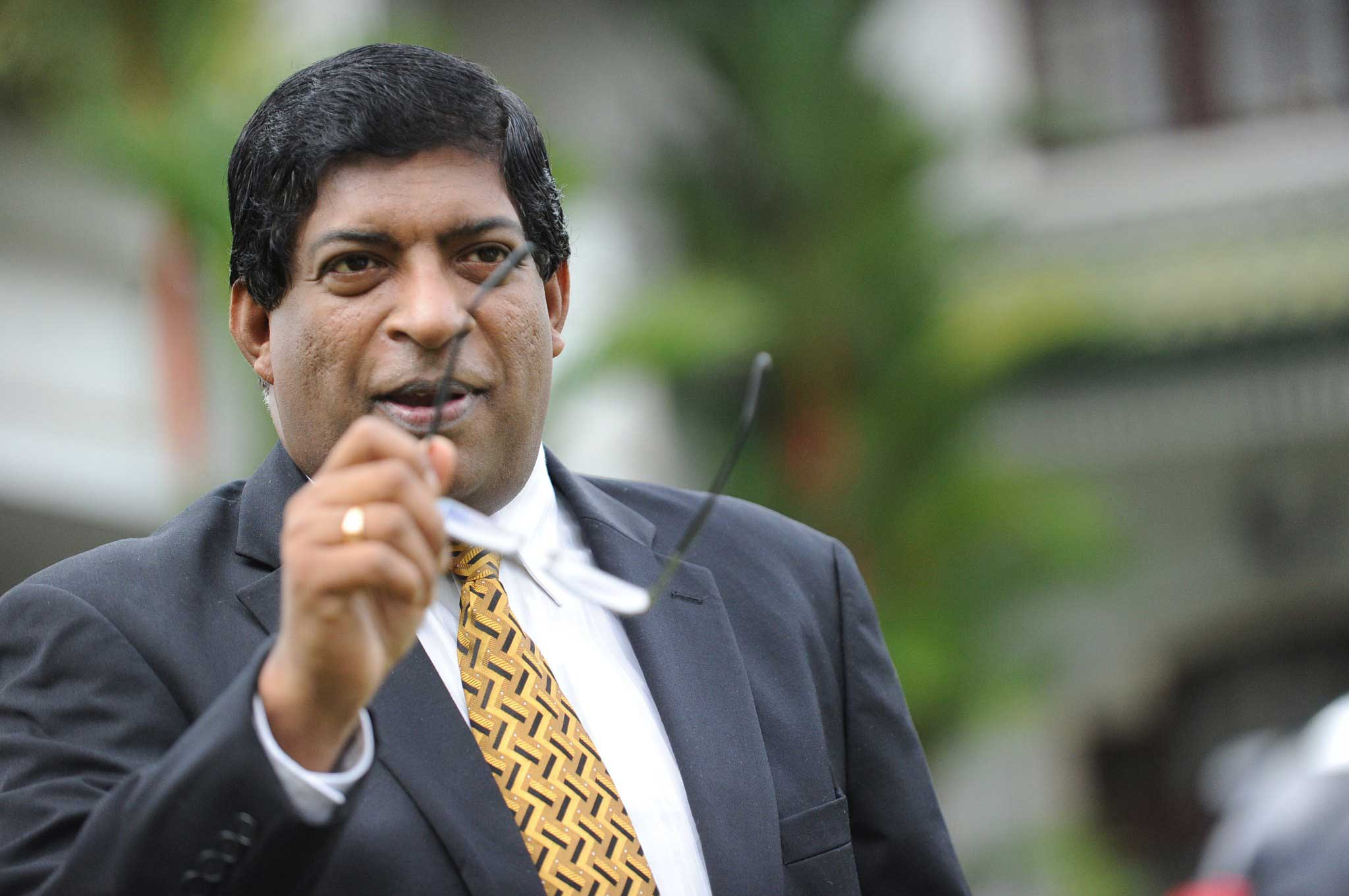Finance Minister says investigations underway into overseas accounts of Sri Lankans