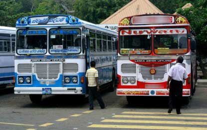 Crisis at Transport Ministry? Bus owners accuse govt of malpractices