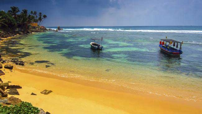 Sri Lanka is a paradise that Aussies are missing out on