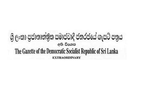Ban on several LTTE-affiliated organisations and individuals lifted after review
