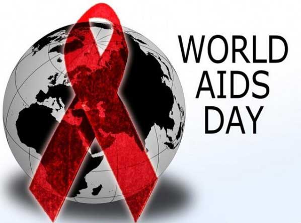 Today marks World AIDS Day