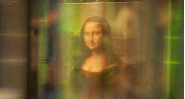 'Hidden Portrait' found under Mona Lisa: French scientist